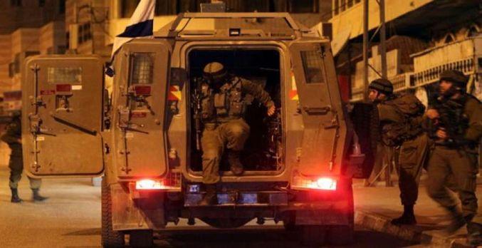 اعتقالات صورة توضيحيه